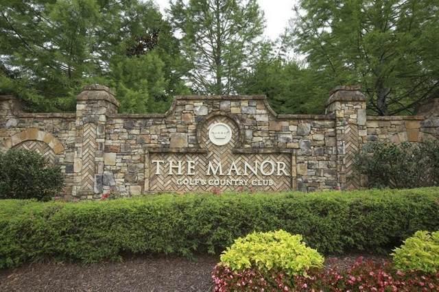 15954 Manor Club Drive, Milton, GA 30004 (MLS #6706681) :: The North Georgia Group