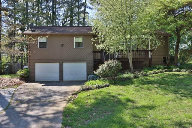 Marietta, GA 30066 :: Kennesaw Life Real Estate