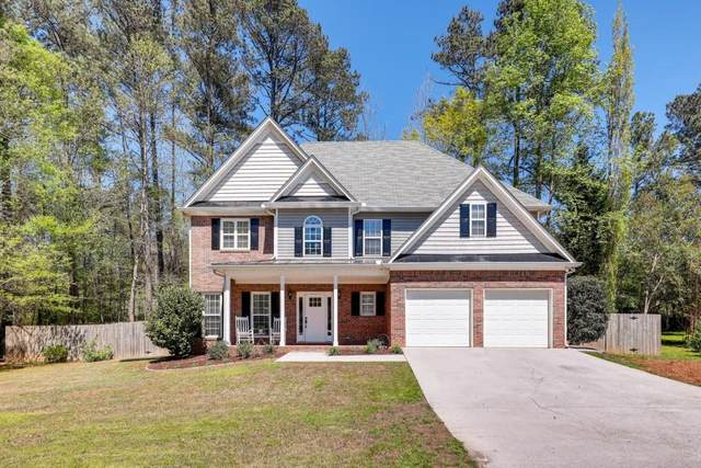 4845 Dartford Drive, Powder Springs, GA 30127 (MLS #6706702) :: Good Living Real Estate