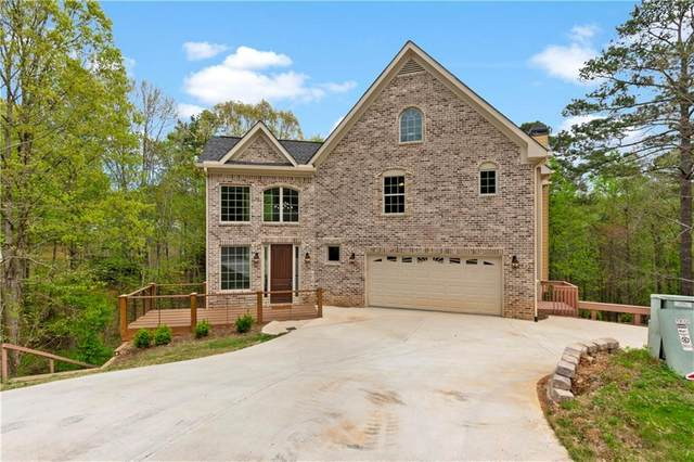 1212 Copper Hill Lane, Woodstock, GA 30189 (MLS #6706729) :: North Atlanta Home Team