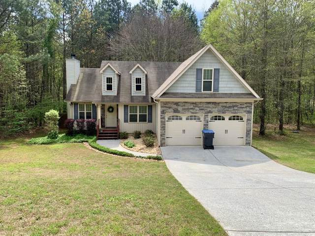 49 Kay Road NE, White, GA 30184 (MLS #6706740) :: The Zac Team @ RE/MAX Metro Atlanta