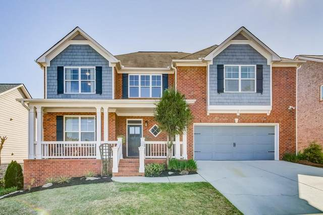 5923 Riverwood Drive, Braselton, GA 30517 (MLS #6706742) :: The Zac Team @ RE/MAX Metro Atlanta