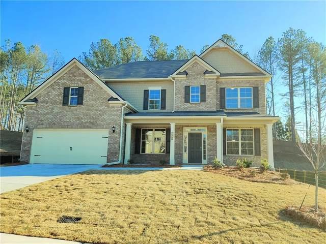 4857 Cooper Farm Drive, Sugar Hill, GA 30518 (MLS #6706754) :: North Atlanta Home Team