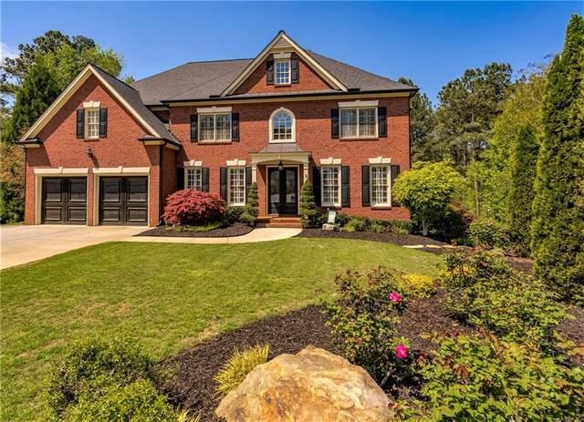 6162 NW Fernstone Court NW, Acworth, GA 30101 (MLS #6706759) :: Kennesaw Life Real Estate