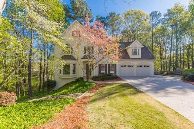 3644 Springwell Court, Douglasville, GA 30135 (MLS #6706760) :: North Atlanta Home Team