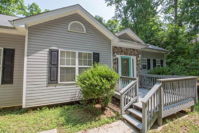 3414 Rock Ridge 12 Drive, Gainesville, GA 30506 (MLS #6706763) :: The Zac Team @ RE/MAX Metro Atlanta