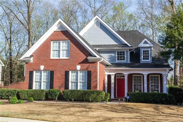 1785 Ridgemill Terrace, Dacula, GA 30019 (MLS #6706791) :: The Zac Team @ RE/MAX Metro Atlanta