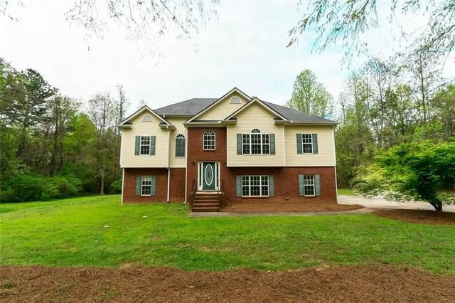 5708 Green Road, Buford, GA 30518 (MLS #6706794) :: Rock River Realty