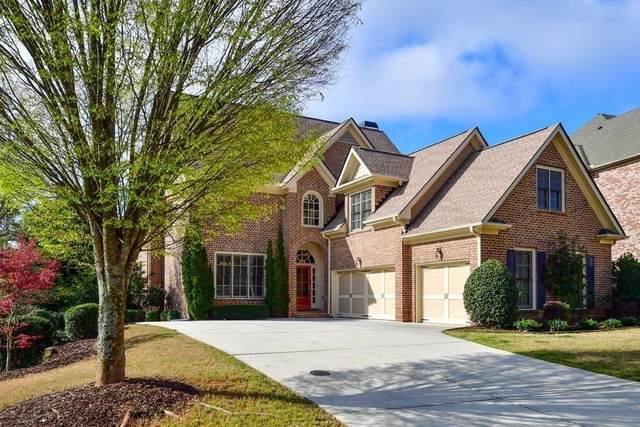2520 Wynmont Place, Marietta, GA 30062 (MLS #6706803) :: The Heyl Group at Keller Williams