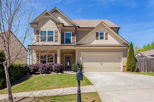 1932 Glencliff Way, Sugar Hill, GA 30518 (MLS #6706809) :: Keller Williams