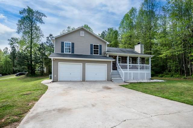 17 Pleasant Forest Trail, Temple, GA 30179 (MLS #6706816) :: The North Georgia Group