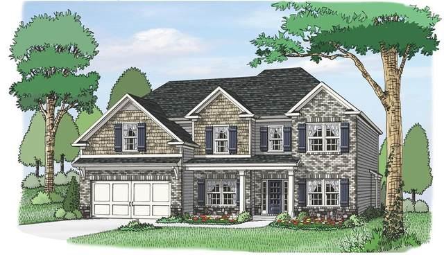 121 Bella Drive, Monroe, GA 30655 (MLS #6706826) :: Keller Williams
