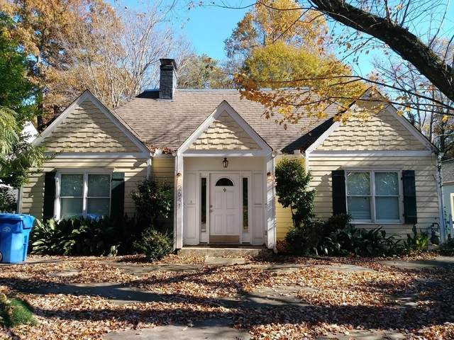 2641 Acorn Avenue NE, Atlanta, GA 30305 (MLS #6706832) :: Keller Williams