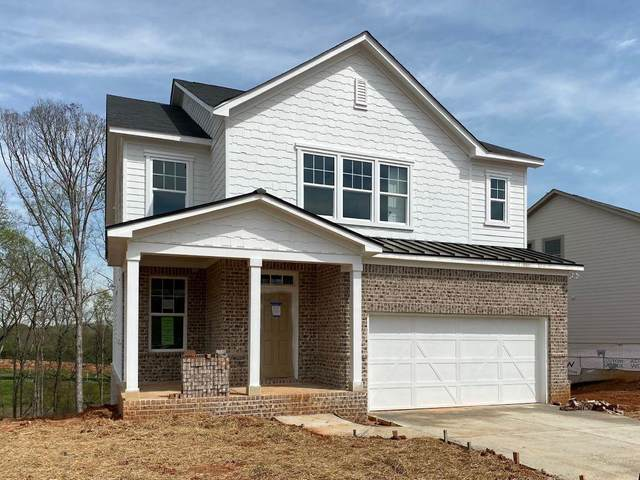 5345 Coltman Drive, Cumming, GA 30028 (MLS #6706833) :: John Foster - Your Community Realtor