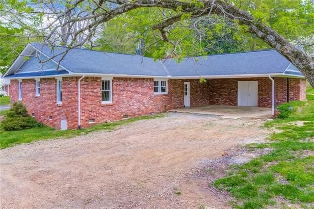 271 Calhoun Street, Fairmount, GA 30139 (MLS #6706847) :: Kennesaw Life Real Estate