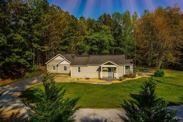 105 Old Ridgeway Road, Bremen, GA 30110 (MLS #6706850) :: Keller Williams