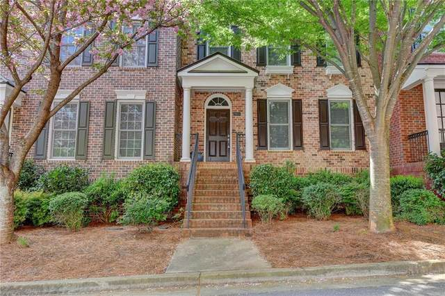5006 Davenport Place, Roswell, GA 30075 (MLS #6706851) :: The Cowan Connection Team