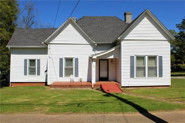 1936 Broad Street, Statham, GA 30666 (MLS #6706863) :: The North Georgia Group