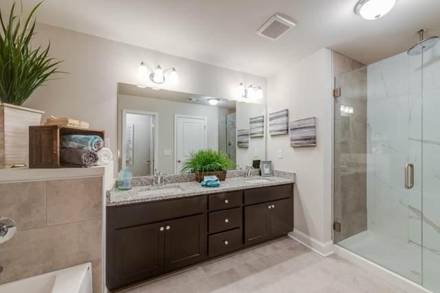 501 Jefferson Chase Street #3306, Atlanta, GA 30354 (MLS #6706866) :: Kennesaw Life Real Estate