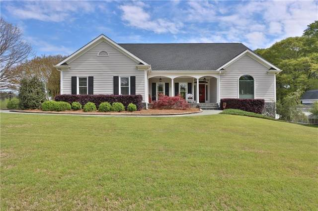 4314 Haynes Circle, Snellville, GA 30039 (MLS #6706872) :: The Hinsons - Mike Hinson & Harriet Hinson