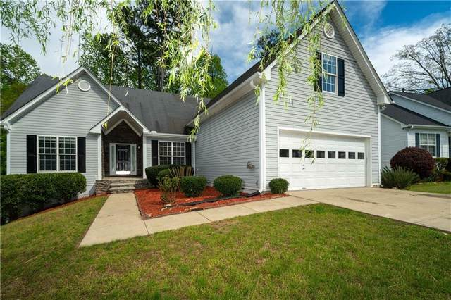 1253 Melrose Forest Lane, Lawrenceville, GA 30045 (MLS #6706881) :: Charlie Ballard Real Estate