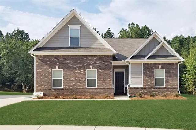 6234 Odum Circle, Covington, GA 30014 (MLS #6706883) :: The North Georgia Group