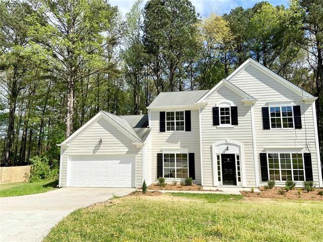 2028 Sinclair Court, Lawrenceville, GA 30044 (MLS #6706893) :: RE/MAX Paramount Properties