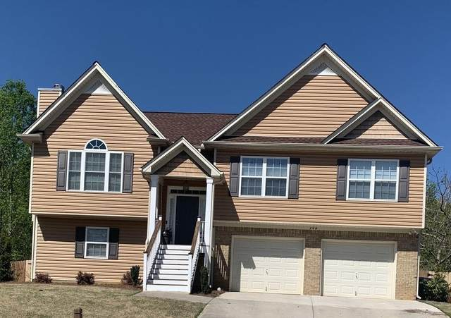204 Chipmunk Court, Rockmart, GA 30153 (MLS #6706896) :: Kennesaw Life Real Estate