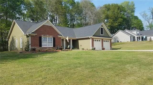 700 Arden Drive, Winder, GA 30680 (MLS #6706906) :: The North Georgia Group