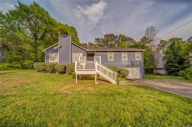 4630 Sammy Drive, Powder Springs, GA 30127 (MLS #6706920) :: Kennesaw Life Real Estate