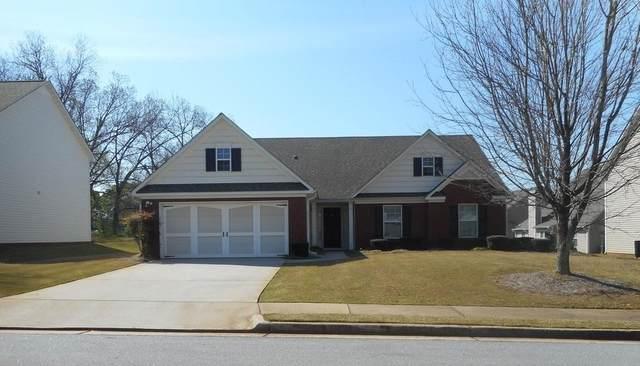 55 Landon Way, Covington, GA 30016 (MLS #6706927) :: The North Georgia Group