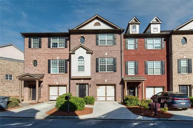 1831 Appaloosa Mill Court, Buford, GA 30519 (MLS #6706929) :: RE/MAX Paramount Properties