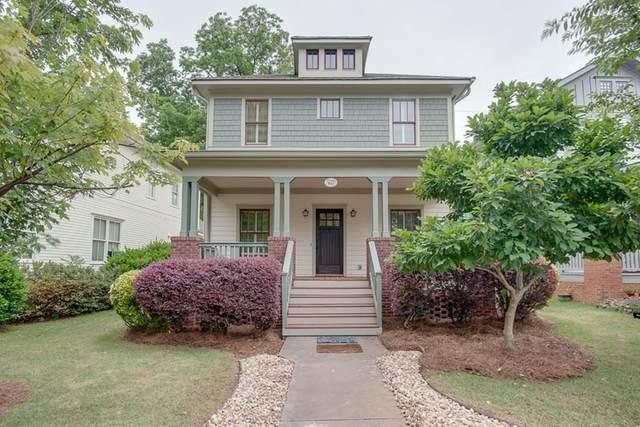 911 Margaret Street, Hapeville, GA 30345 (MLS #6706943) :: Kennesaw Life Real Estate