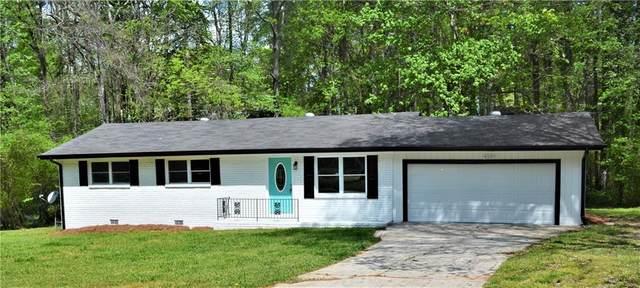 2108 Chestnut Circle, Lithia Springs, GA 30122 (MLS #6706944) :: Kennesaw Life Real Estate