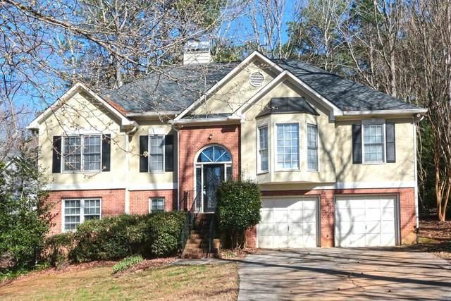 1118 Regiment Drive, Acworth, GA 30101 (MLS #6706953) :: Kennesaw Life Real Estate