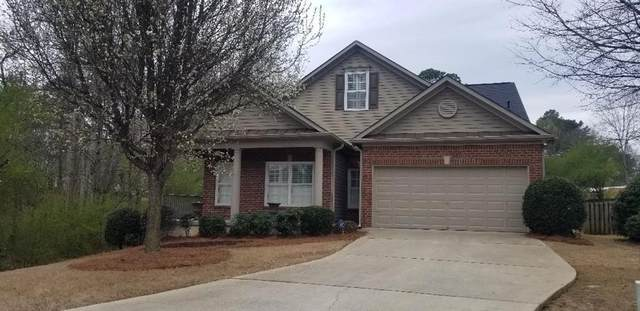 1433 Lady Slipper Court NW, Kennesaw, GA 30152 (MLS #6706967) :: Kennesaw Life Real Estate