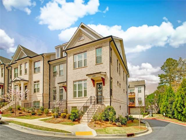 4362 Parkside Place, Sandy Springs, GA 30342 (MLS #6706981) :: The Heyl Group at Keller Williams