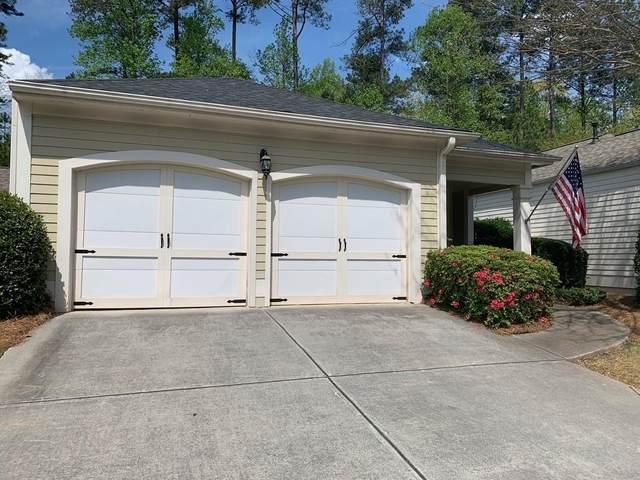4089 Cottage Oaks Drive, Acworth, GA 30101 (MLS #6706984) :: Kennesaw Life Real Estate