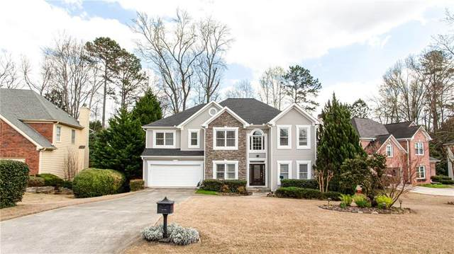 10695 Avian Drive, Johns Creek, GA 30022 (MLS #6706994) :: The Butler/Swayne Team