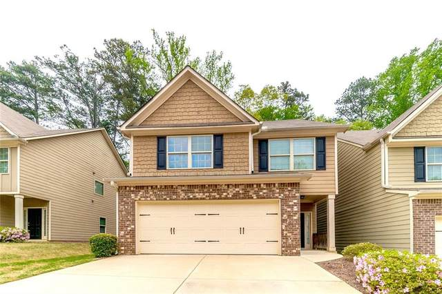 123 Tyson Woods Road, Acworth, GA 30102 (MLS #6707008) :: Good Living Real Estate