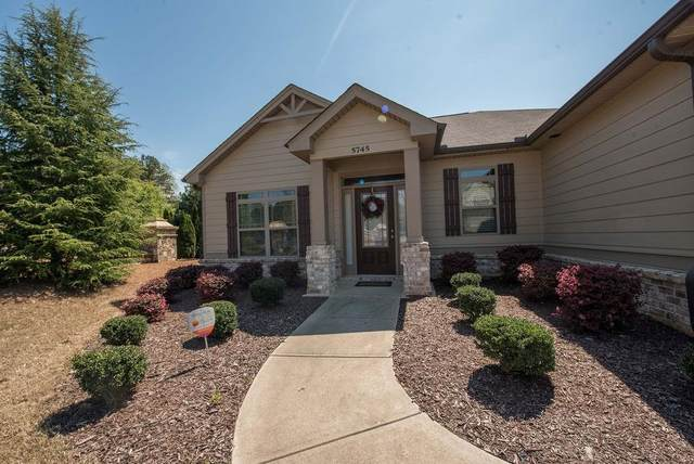 5745 Country Lake Road, Cumming, GA 30041 (MLS #6707016) :: Kennesaw Life Real Estate