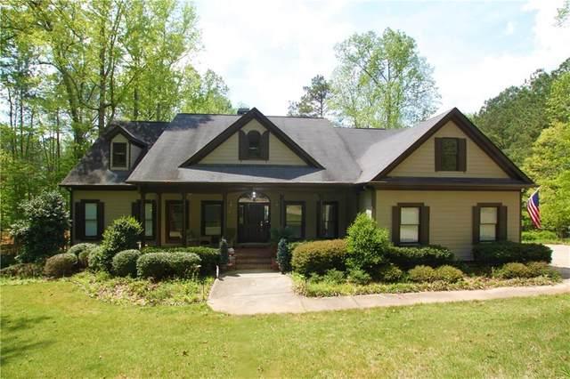 65 Carolyn Court, Social Circle, GA 30025 (MLS #6707028) :: North Atlanta Home Team