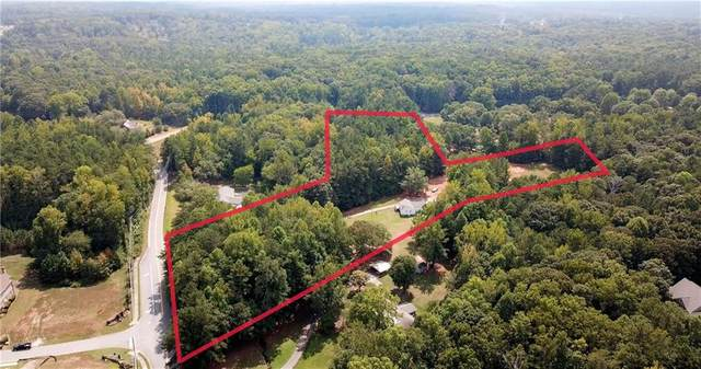 0 Holland Road & Cook Road, Powder Springs, GA 30127 (MLS #6707034) :: Kennesaw Life Real Estate