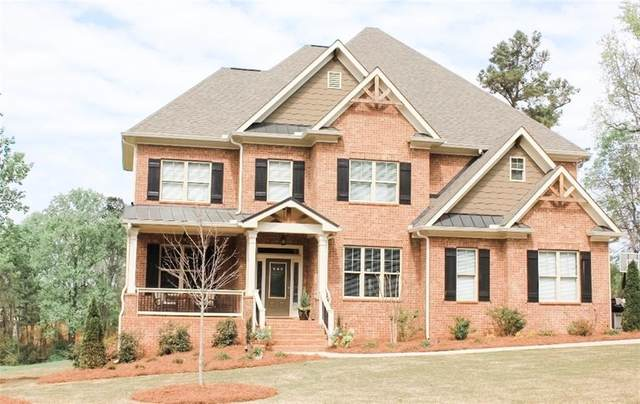 3361 Shady Creek Court, Jefferson, GA 30549 (MLS #6707036) :: Kennesaw Life Real Estate