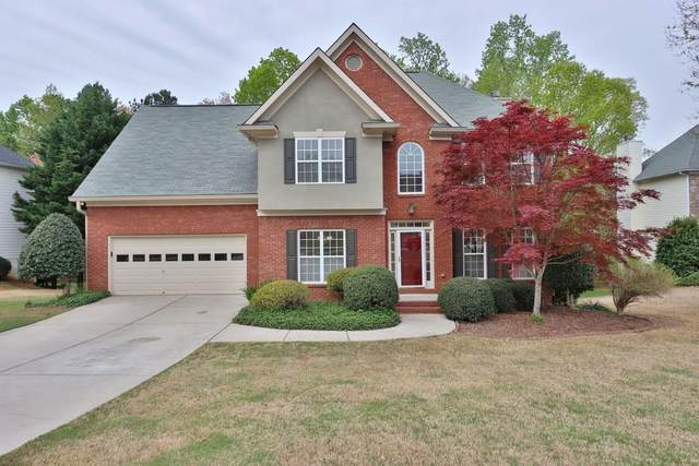 5878 Mathias Way, Buford, GA 30518 (MLS #6707042) :: RE/MAX Paramount Properties