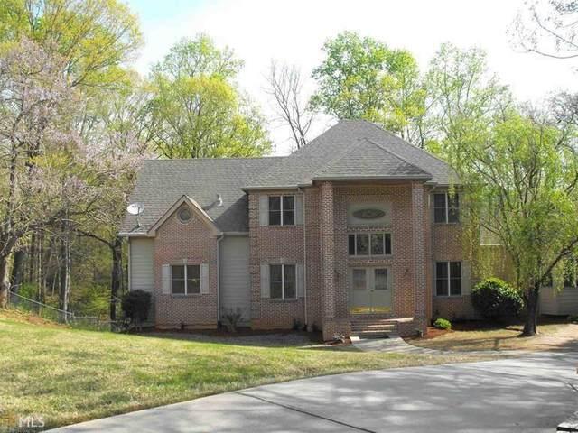 8515 Anchor On Lanier Court, Gainesville, GA 30506 (MLS #6707078) :: North Atlanta Home Team