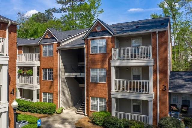 3069 Chastain Park Drive NE, Atlanta, GA 30342 (MLS #6707089) :: Path & Post Real Estate