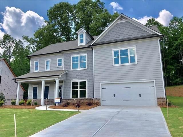 154 Morris Creek Drive, Hoschton, GA 30548 (MLS #6707093) :: RE/MAX Paramount Properties