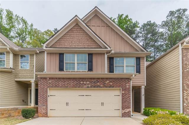 127 Tyson Woods Road, Acworth, GA 30102 (MLS #6707096) :: Good Living Real Estate