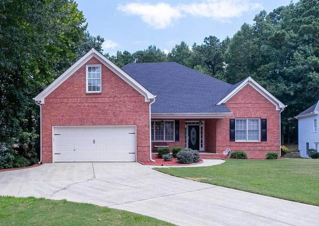 3710 Morgans Ridge Court, Buford, GA 30519 (MLS #6707132) :: The Zac Team @ RE/MAX Metro Atlanta